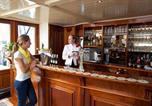 Hôtel Antwerpen - Boat Barkentijn Marjorie-3