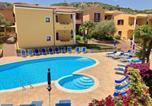 Villages vacances Olbia - Residence Corte Dei Venti-4