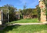Location vacances Budoni - Villetta indipendente fronte spiaggia-4