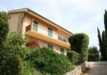 Location vacances  Province de Livourne - Terrazza Vista Mare-4