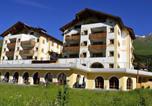 Location vacances Madulain - Apartment Allegra.3-1