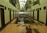 Hôtel Davao - Palm Residence Inn-1