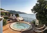 Location vacances Taormina - Taormina Villa Sleeps 8 Air Con-3