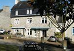 Hôtel Morlaix - Auberge Saint Thegonnec-2