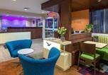 Hôtel Jacksonville - Fairfield Inn & Suites by Marriott Jacksonville-3