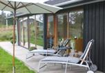 Hôtel Hirtshals - Holiday home Klitageren G- 2299-2