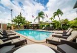 Location vacances Hollywood - Sheridan Suites Apartments-1
