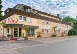 Hôtel Öhringen - Hotel Villa Sulmana-1