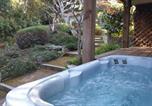 Location vacances Mendocino - Frolicrest-2