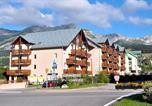 Location vacances Ponet-et-Saint-Auban - Résidence La Croix Margot