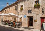 Location vacances Villadiego - Hostal-Bar Restaurante &quote;La Fuente&quote;-1