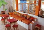 Hôtel Cap-Vert - B&B Salinas Boa Vista-4