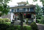 Location vacances Vancouver - Windsor Guest House-1