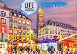 Location vacances Strasbourg - Lİfe Cathedrale by Life Renaissance-1