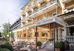 Hôtel Baden-Baden - Atlantic Parkhotel-4