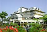 Hôtel Guadeloupe - Hotel Saint John Perse-1