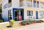 Hôtel Abilene - Motel 6 Abilene-1