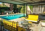 Location vacances Palm Springs - Arthur Elrod's Escape-4
