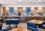 Hôtel Rigaud - Comfort Inn Montreal Airport-2