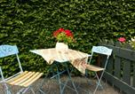 Location vacances Houffalize - Quaint Cottage in Rachamps with Private Garden-3