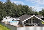 Location vacances Strandby - Three-Bedroom Holiday home in Strandby 1-1