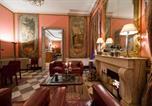 Hôtel Saint-Etienne-du-Grès - Hotel Château Des Alpilles-3