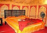 Hôtel Jaisalmer - Shriramdesertcampjaisalmer-1