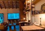 Hôtel San Miguel de Tucumán - Pura vida Mae Hostel-4