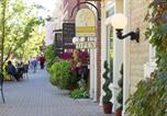 Location vacances Niagara-on-the-Lake - Inn On The Twenty-4