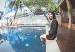 Hôtel Cambodge - Base Villa-3