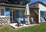 Villages vacances Niozelles - Vvf Villages « Le Plateau Provençal » Lagrand-1