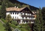 Location vacances Lienz - Pension Gaimberg-3