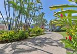 Location vacances Kīhei - Maui Parkshore #316-3