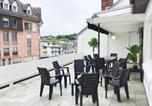 Location vacances Lourdes - Appartement le Soleil 140 m2 climatisé parking privé proche Sanctuaires-4