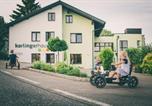 Hôtel Zwettl-en-Basse-Autriche - Karlingerhaus-1