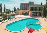 Hôtel Balchik - Palm Beach Hotel-1