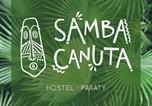 Hôtel Brésil - Samba Canuta Hostel-1