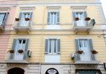 Location vacances  Province de Barletta-Andria-Trani - B&B Germinario-3