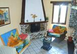 Location vacances Testico - Casa Romantica in Liguria-1