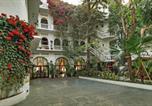 Hôtel Udaipur - Lake Pichola Hotel-3