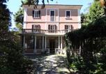 Hôtel Province de Novare - B&B Villa Margherita-1