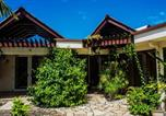 Location vacances  Polynésie française - Relais Fenua-2