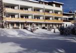 Hôtel Flims Dorf - Hotel am Waldrand-1
