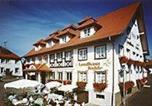 Hôtel Ravensburg - Hotel Restaurant Landhaus Köhle-1
