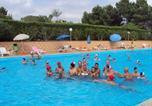 Location vacances Scalea - Hotel Agriturist L'Oasi-1