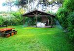 Location vacances Pinamar - Casas De Pinamar-4