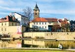 Location vacances Plzeň - Golden Wood Apartments-4