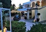 Location vacances Rosciano - Villa Pardi-Il Giardino dei Ciliegi-2