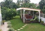 Hôtel Guadeloupe - Nankaz-2