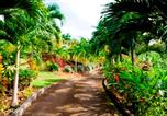 Location vacances  Dominique - Coffeeriver Cottages-4